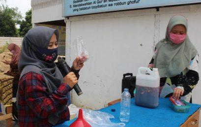 Adopsi Inovasi Oleh Masyarakat Melalui Sosialisasi Pembuatan Eco-Enzyme Dan Bio-Pestisida