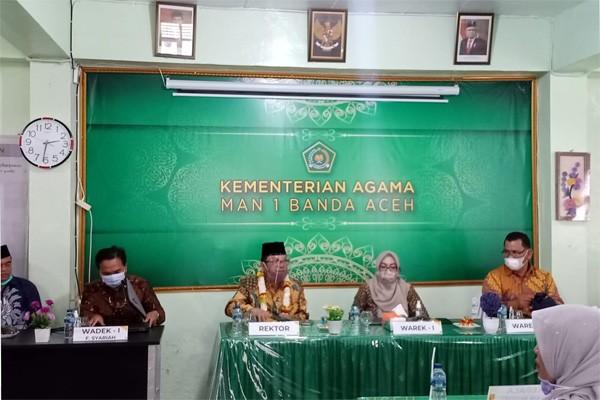 UIN Sutha Beri Peluang Beasiswa Bagi Generasi Emas Indonesia
