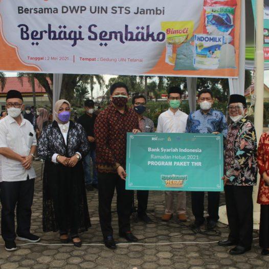 Sutha Care : Wujudkan Kesamarataan Dengan Donasi dan Berbagi