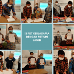 13 FST UIN Se-Indonesia Kerjasama Dengan FST UIN Jambi