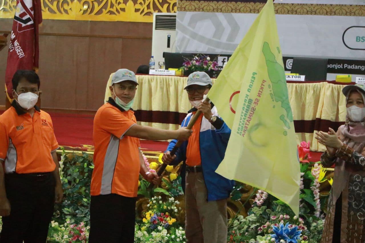 UIN Jambi Tuan Rumah PKM III Se-Sumatera 2023