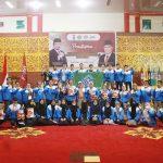 Penutupan PKM II : UIN Jambi Peringkat 3 PTKIN se-Sumatera