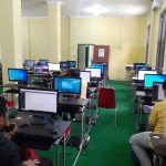Camaru Ujian PMB Secara Online