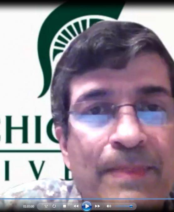 UIN Sulthan Thaha Saifuddin Jambi Menjalin Kerjasama dengan Kampus di Amerika Serikat