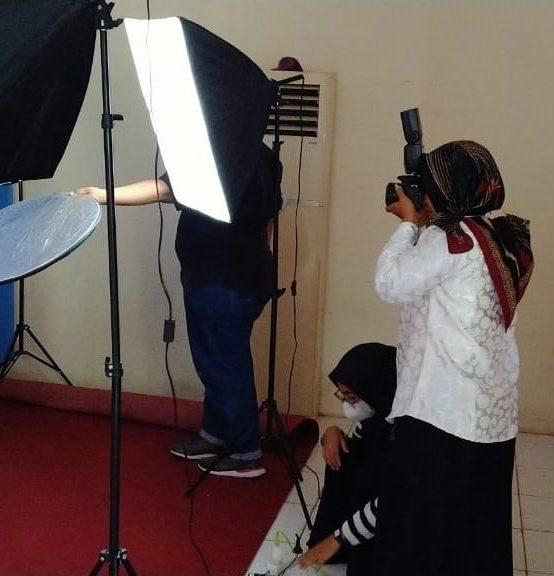 Cinema Sutha Buka Foto Studio
